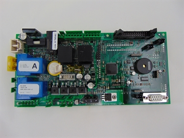 Motherboard Brushless