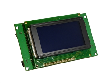 Display L400 - (Ikke touch)